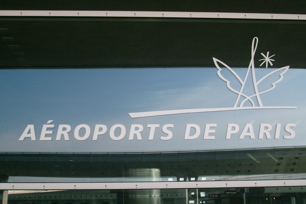 Point de rencontre aeroport charles de gaulle